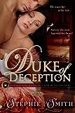 Duke Of Deception (Wentworth Trilogy)