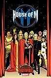 House of M: Warzones! (Secret Wars: Warzones! K)