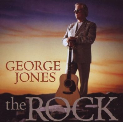 "George Jones ""The Rock"""