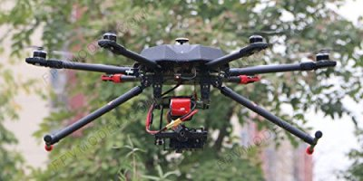 Sangdo-X6-Hexacopter-Umbrella-Folding-Arm-w-Electronic-Landing-Gear-ARF-Combo