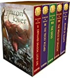 Crimzon and Clover - Collection One (Stories 1-5) (Crimzon and Clover Collection)