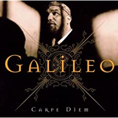 Multiple Persönlichkeiten? Freddy nannte sich früher Galileo - nachdem er Freddy hieß..