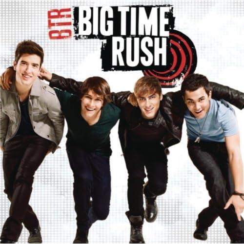 Big Time Rush - BTR (UK Edition) (iTunes)