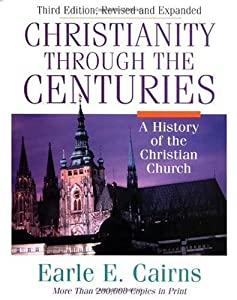 "Cover of ""Christianity Through the Centur..."