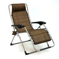 Amazon.com : XL Anti-Gravity Lounge Chair : Patio Lounge ...