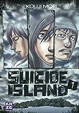 Suicide island tome 1 par Collectif