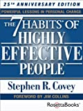 The 7 Habits of Highly Effective People: The Reader's Guide Edition (English Edition)