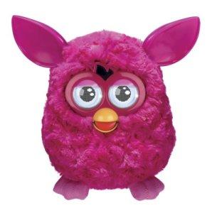 Furby-Pink