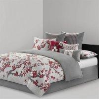 Oriental Bedding