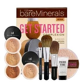 Bare Escentuals Bare Minerals Starter kit (Medium)