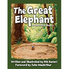 Great Elephant, The