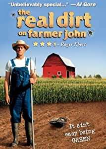 "Cover of ""The Real Dirt on Farmer John"""
