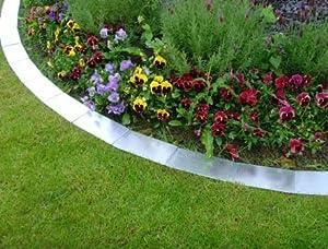 Lawn Edging Metal Uk Landscape Pinterest Steel Edging Lawn Edging