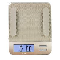 Accurate Digital Kitchen Food Weighing Scale Measuring ...