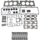 Amazon.com: Evergreen HSHB7010 Cylinder Head Gasket Set