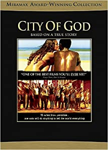"Cover of ""City of God"""