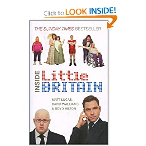 Inside Little Britain