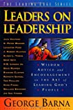LEADERS ON LEADERSHIP (Leading Edge)