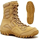 Khyber - Tan High Performance Mountain Hybrid Boot