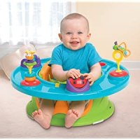 Summer Infant 3 Stage Super Seat Baby Booster Chair BRAND ...