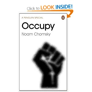Occupy by Noam Chomsky