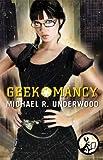 Geekomancy (Ree Reyes series Book 1)