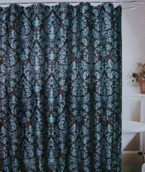 Brown Toile Shower Curtains Buy Cheap Brown Toile Shower