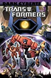 Transformers: Dark Cybertron 1