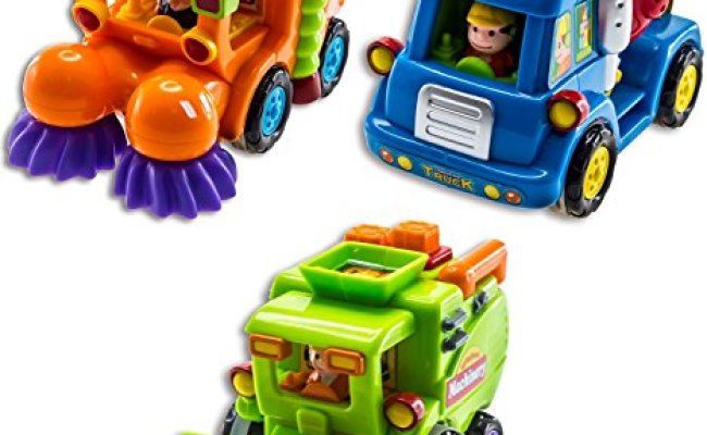 Best Toy Trucks For 1 Year Olds 2019 Toy Review Experts