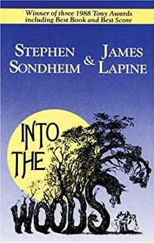 "Cover of ""Into the Woods"""