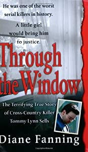 "Cover of ""Through the Window: The Terrify..."