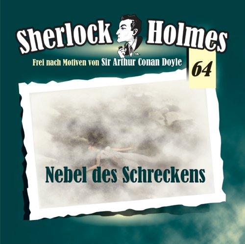 Sherlock Holmes (64) Der Nebel des Schreckens (maritim)