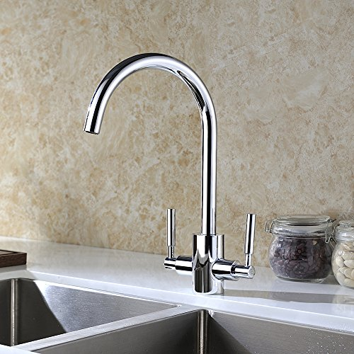 cheap kitchen sink runner rugs for get refin commercial dual lever mixer tap polished chrome modem taps