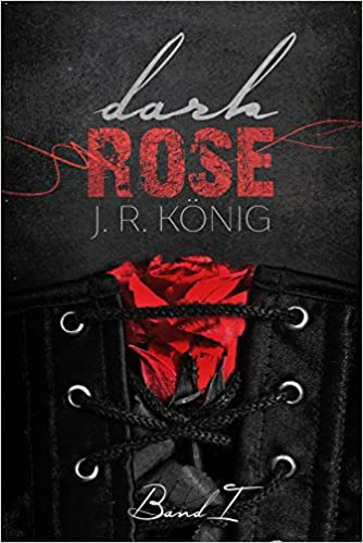 Dark Rose 1 Book Cover