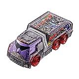 仮面ライダードライブ カプセルシフトカー06 デコトラベラー