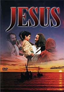 """Cover of """"Jesus"""""""
