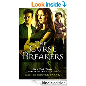 The Curse Breakers (Curse Keepers Series, Book 2)