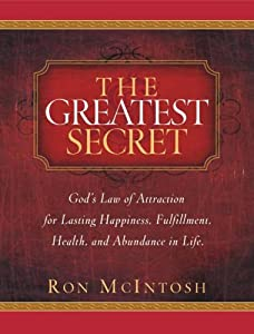 "Cover of ""The Greatest Secret"""