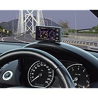 コムテック 超高感度GPSレーダー探知機 ZERO 300V