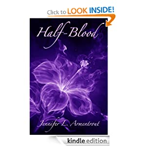 Half-Blood (Covenant)