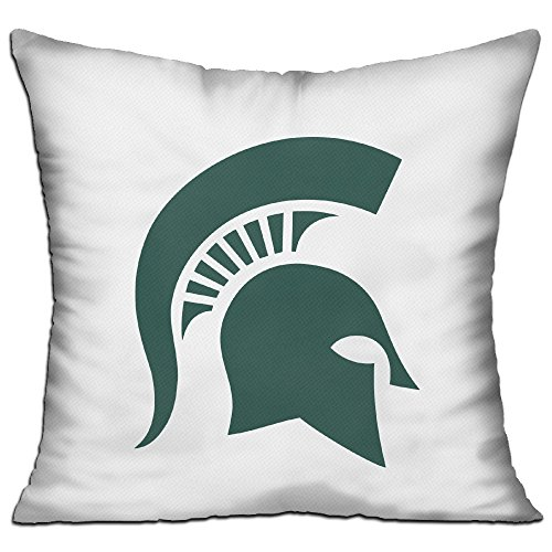 Michigan State Body Pillow Michigan State Spartans Body