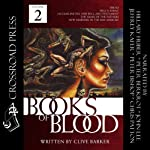 The Books of Blood, Volume 2 | Clive Barker