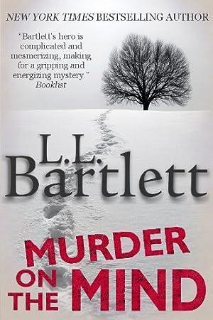 Murder on The Mind (A Jeff Resnick Mystery) by L.L. Bartlett
