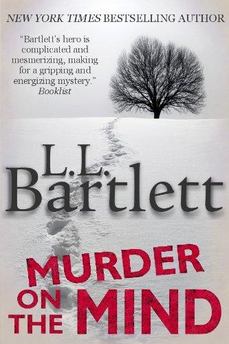 Murder on The Mind (A Jeff Resnick Mystery)