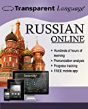 Transparent Language Online - Russian - Student Edition [6 Month Online Access]