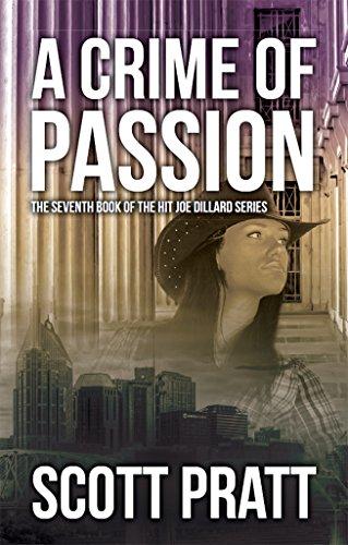 A Crime of Passion (Joe Dillard Series Book...