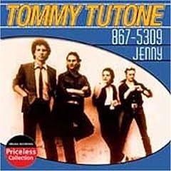 Tommy Tutone 867-5309/Jenny