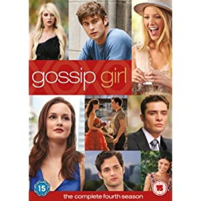 TV REVIEW: GOSSIP GIRL SEASON 4
