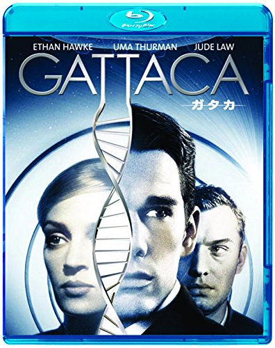 ガタカ [SPE BEST] [Blu-ray]