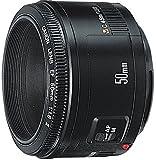 Canon EFレンズ 50mm F1.8 II